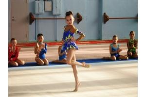 Фото художественная гимнастика 6