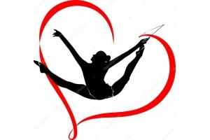 Фото художественная гимнастика 7