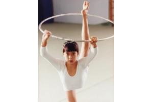 Фото художественная гимнастика 8