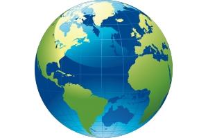 Картинка глобус 1