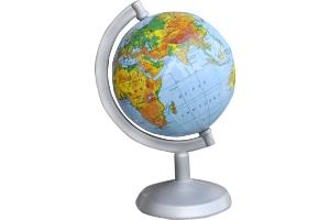 Картинка глобус 6