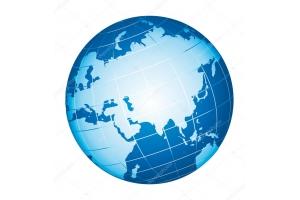 Картинка глобус 8