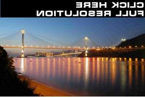 Ночные мосты фото 2