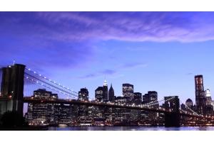 Ночные мосты фото 5