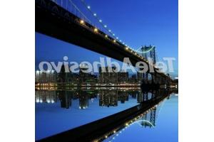 Ночные мосты фото 7