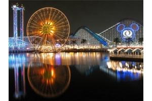 Ночные мосты фото 8
