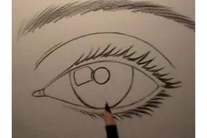 Рисунки карандашом красивые 6