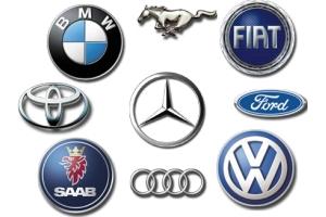 Эмблемы автомобилей мира 5