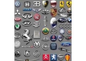 Эмблемы автомобилей мира 8