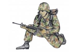 Картинки солдат 1