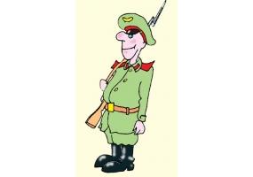 Картинки солдат 5