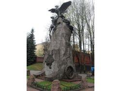 Памятники смоленска фото