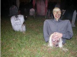 Хэллоуин ужасные картинки 7