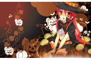 Картинки на тему хэллоуин 2