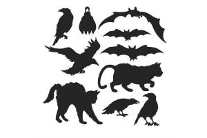 Картинки на тему хэллоуин 6