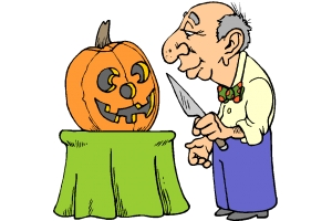 Картинки на тему хэллоуин 7