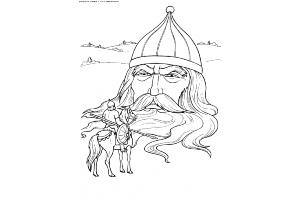 Картинки руслан и людмила 2