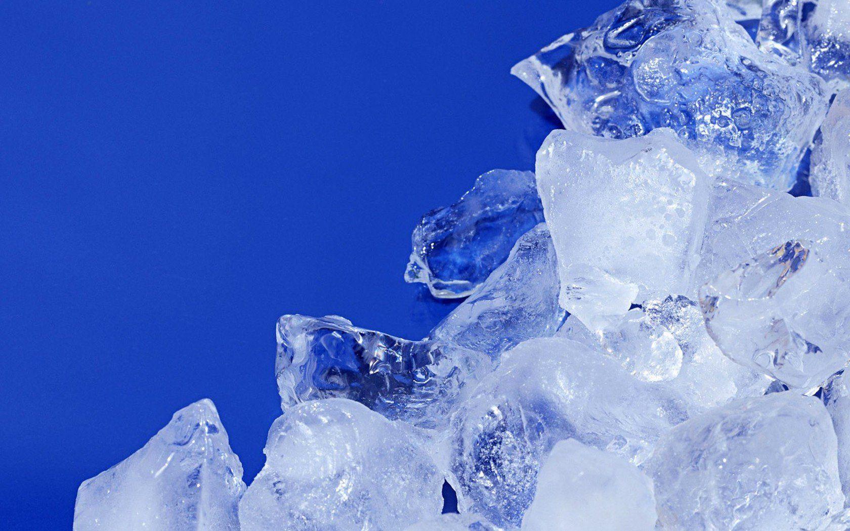 Голубой лед скачать