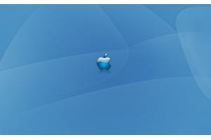 Картинки на рабочий стол apple 5