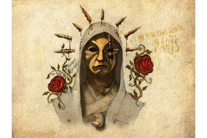 Картинки hollywood undead 1