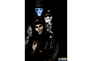 Картинки hollywood undead 2