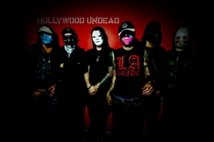 Картинки hollywood undead 4