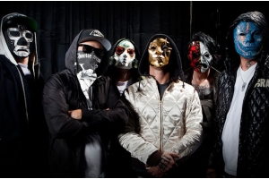 Картинки hollywood undead 5