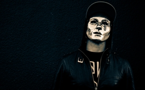 Картинки hollywood undead 8