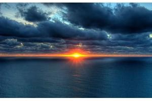 Картинки восход солнца 5