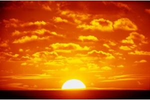 Картинки восход солнца 6