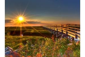 Картинки восход солнца 8
