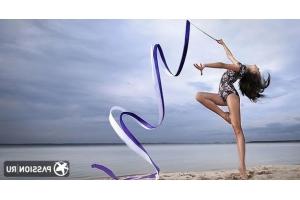 Картинки гимнасток 8