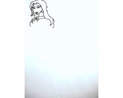 Рисунок на свободную тему 6