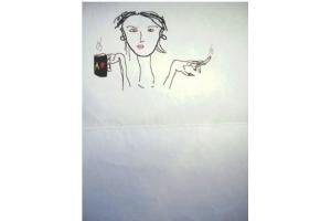 Рисунок на свободную тему 8