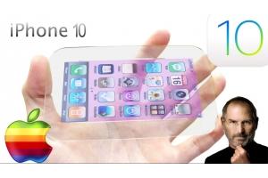 Айфон 10 4