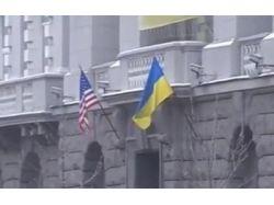 Фото корабли с флагом украины