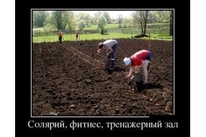 Русские народные демотиваторы и мотиваторы 7