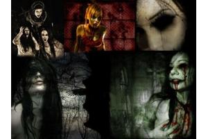 Картинки ужасы