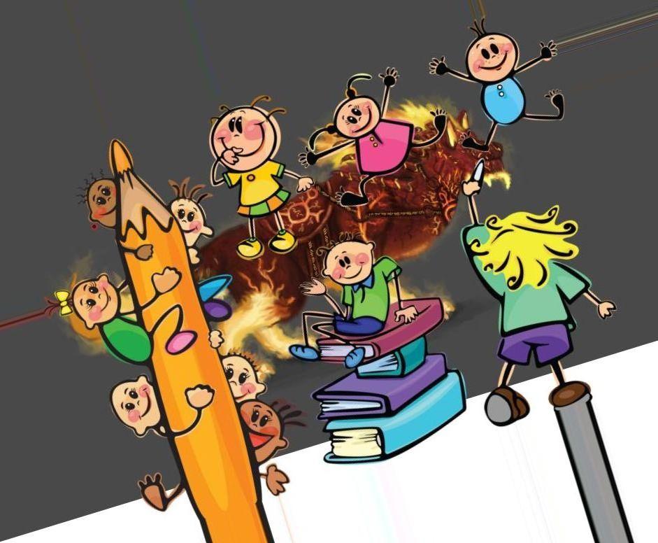 Роз анимация, фоны картинки и анимации ученики