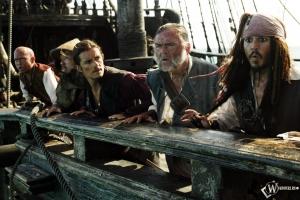 Пираты карибского моря картинки 2