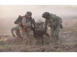 Военная медицина фото