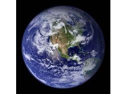 Изображение космоса реальном времени