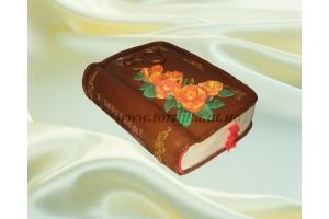 Торт книга фото 4