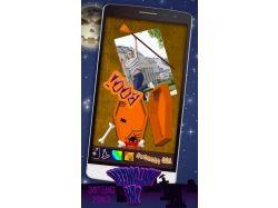 Хэллоуин открытки скачать бесплатно 7