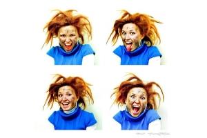 Эмоции картинки 2