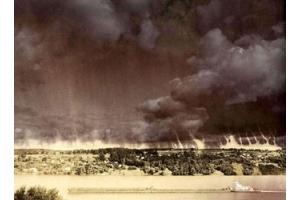 Кислотные дожди фото 4