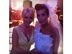 Свадьба кэти топурия фото
