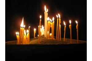 Картинки свеча 3