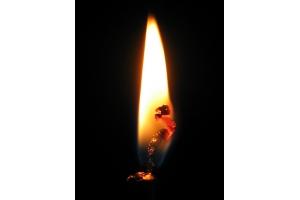 Картинки свеча 7