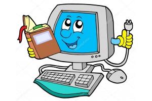 Компьютер картинка